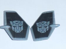 Transformers Revenge of The Fallen STRATOSPHERE Tail Fin Part Set