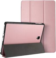 Premium PU Leather Slim Case Cover for Samsung Galaxy Tab S3 SM-T820