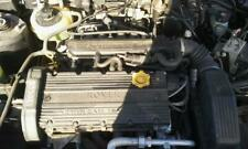 Moteur ROVER 200 1996 214 SI 1.4I Essence  /R:490077