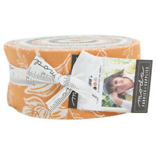 """MODA """"ALL HALLOWS EVE"""" PRE-CUT Jelly Roll 20350JR by Fig Tree And Co"""