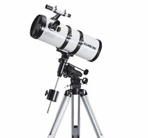 Visionking 6 inch 150 - 1400mm Reflector Newtonian big Astronomical Telescope