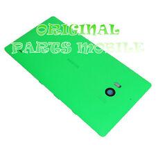 Carcasa Inferior Trasera Tapa Batería Nokia Lumia 930 Verde New ORIGINAL 02507T8