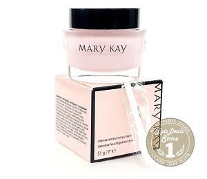 Mart Kay Intense Moisturizing Cream For Dry Skin Fragrance Free New Expire 10/22