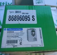 1PC New Schneider Inverter ATV31HU15N4A 1.5KW 380V