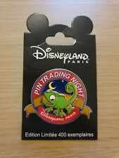 Disney Trading Pin - Pascal Tangled Pin Trading Night LE400