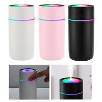 Portable Mini USB humidificateur d'air arôme diffuseur bouchon fabricant maison