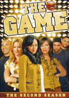 THE GAME - SEASON 2 (KEEPCASE) (DVD)