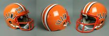 ILLINOIS FIGHTING ILLINI 1983-1985 Vintage Riddell TK Suspension Football Helmet