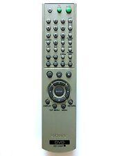 SONY DVD REMOTE RMT-D166P for DVPNS355 DVPNS501P DVPNS507P DVPNS525P DVPNS585P