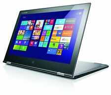"Lenovo Yoga 2 Pro Intel i7 8GB 128GB Windows 8.1 13.3"" Touch Laptop (420816)"