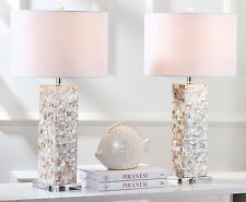 """Safavieh Jacoby 28.88"""" Table Lamp Set of 2"""