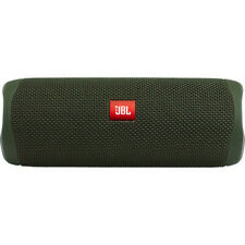 JBL FLIP 5 Waterproof Portable Bluetooth Speaker - Forest Green
