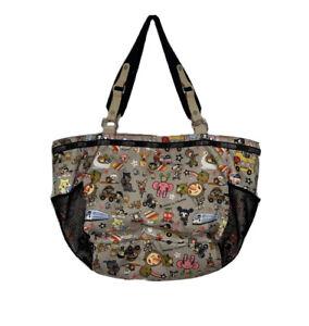 Tokidoki For Lesportsac Tote Shoulder Bag (Japanese, Kawaii)