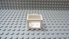 LEGO Crane / Bucket Lift Basket 7324 7207 7495 7240 7329 3179