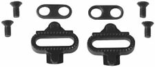 Wellgo 98A Steel Cleat Kit (73g/pair)