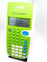 Texas Instruments Model TI-30XB Multiview Scientific Calculator Handheld TI30XB