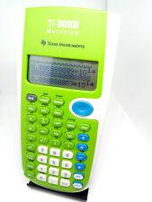 Texas Instruments TI-30XB Multiview Scientific Calculator School College Exams
