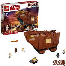 LEGO® Star Wars™: 75220  Sandcrawler™ & 0.-€ Versand & NEU & OVP !