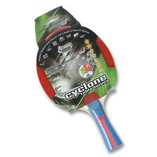 Cyclone Table Tennis Ping Pong Bat ITTF Aproved Best in Spin and Speed 7 star