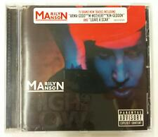 MARILYN MANSON - The High End of Low CD 2009