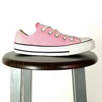 Women's Converse Chuck Taylor All Star low tops pink Size UK 4