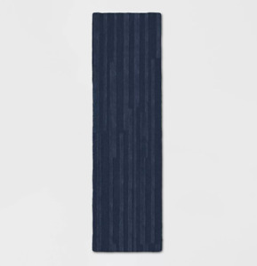 Westover Solid Runner in Navy by Threshold™
