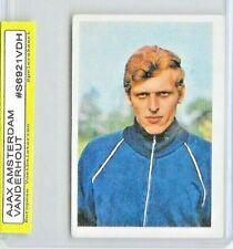 1969 PIET KEIZER Voetbalsterren Vanderhout