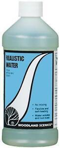 Woodland Scenics C1211 Realistic Water 450Ml