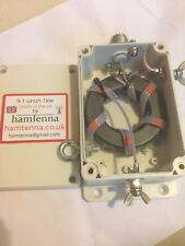 9-1 Unun 1kw Power 9-1 Balun / Unun Impedance Transformer Hf Antenna Atu