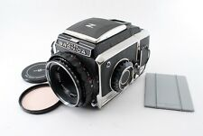 """""""EXC +5"""" Zenza BRONICA S2 A S2A Late Model + Nikkor P 75mm f2.8 Lens Japan 7121"""