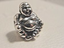 AUTHENTIC PANDORA BEAD  BUDDHA CHARM  790478