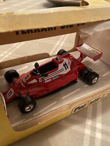 Polistil Ferrari 312 T2 1:32 1977