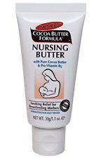 Palmer's Nursing Cream with Pure Cocoa Butter & Pro Vitamin B5 1.1oz Each