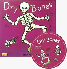 Dry Bones [With CD] (Mixed Media Product)