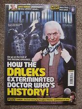 'Doctor Who Magazine' - #444 - Mar 2012 - Panini Comics