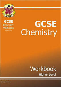 GCSE Double Science: Chemistry Workbook/answers Multipack - Higher by Paddy Gann