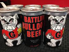 University of Georgia Bulldogs Football Battlin' Brew 1980 Champions UGA