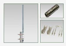 ZDA Omni-directional Antenna, 2.4GHz, 12DBi gain