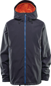 Snowboard Ski Jacket Mens XL Dark Navy Thirtytwo Delta Jacket 2020 Extra Large