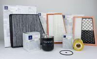 Original Mercedes-Benz Filterset Inspektionskit Filterpaket W211 E W219 CLS