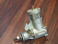 Vintage Fox 35 Glow Engine for Control Line Model Airplanes