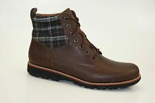 Timberland 6 Inch Premium Bottes Taille 43 US 9 Hommes Chaussure Lacée Bottines Neuf