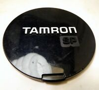 TAMRON Adaptall 2 82mm front lens cap for 50mm f8 Mirror SP  Free Shipping USA