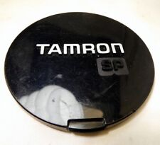 TAMRON Adaptall 2 82mm front lens cap for 50mm f8 Mirror SP