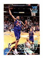 1997-98 FLEER TIFFANY MARCUS CAMBY #21 MINT