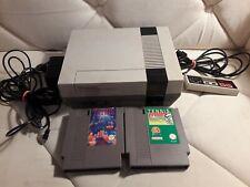 Nintendo Entertainment system - Nes - Pal - Spielekonsole
