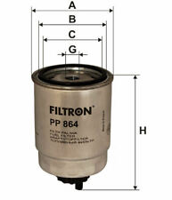 PP864 - Filtron Fuel Filter