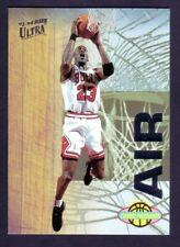 Michael Jordan 1993-94 Ultra Famous Nicknames #7