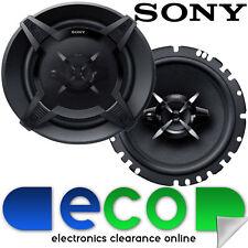 AUDI A4 2001-2014 Sony 6.5 in (ca. 16.51 cm) 17 cm 540 W 3 vie Porta Anteriore Altoparlanti Auto