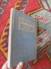 American Poetry Verse Poems Currente Calamo Philip Francis Du Pont Signed 1907